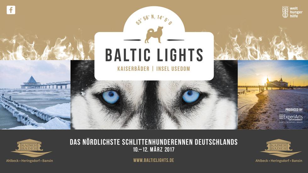 Baltic Lights Abgesagt